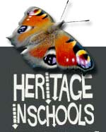 The 'Graceful landscape' Heritage in school visits focus on the Primary Science Strand